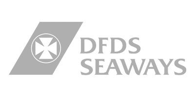 DFDS Seawyas Logo