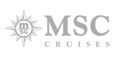 MSC Cruises Logo